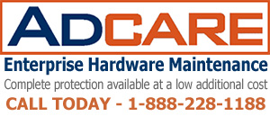 ADCare Hardware Maintenance