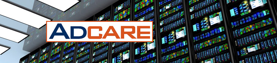 ADCARE Enterprise Hardware Maintenance