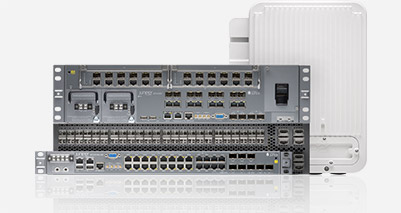 Juniper ACX Series Routers