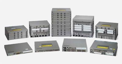 Cisco Network Routers