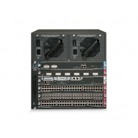 WS C4506 S4 AP25 Switch
