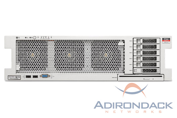 Oracle Sun SPARC T5-2 Server | New And Used Oracle Servers