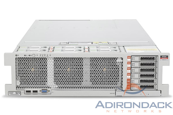 Oracle SPARC T7-2 Server | Adirondack Networks Inc