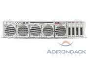 Oracle Netra SPARC T4-1 Server Front View