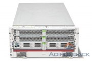 Oracle SPARC T5-4 Server Top View
