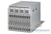 Oracle Netra 6000 Modular System Side View