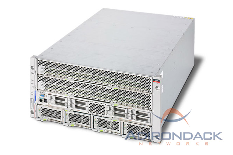 Oracle Sun SPARC T4-4 Server